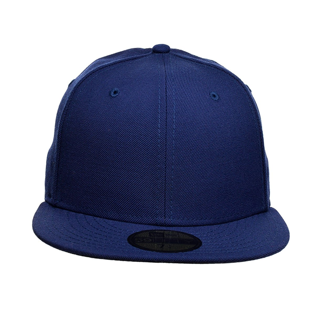 Amazon.com   New Era Blank 59Fifty Fitted Hat (Royal)   Sports   Outdoors cc4d5e4c2d83