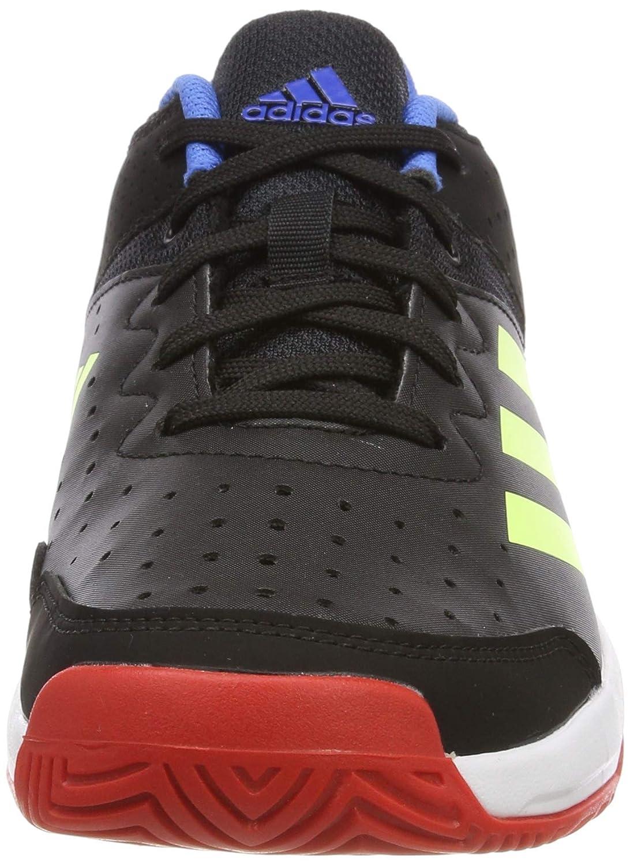 outlet store 6e951 517d1 adidas Court Stabil Jr, Chaussures de Handball Mixte Adulte  Amazon.fr   Chaussures et Sacs