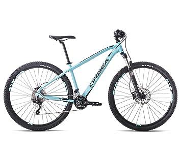 Bicicleta Montaña Orbea MX 10, 29 pulgadas, talla XL, turquesa ...