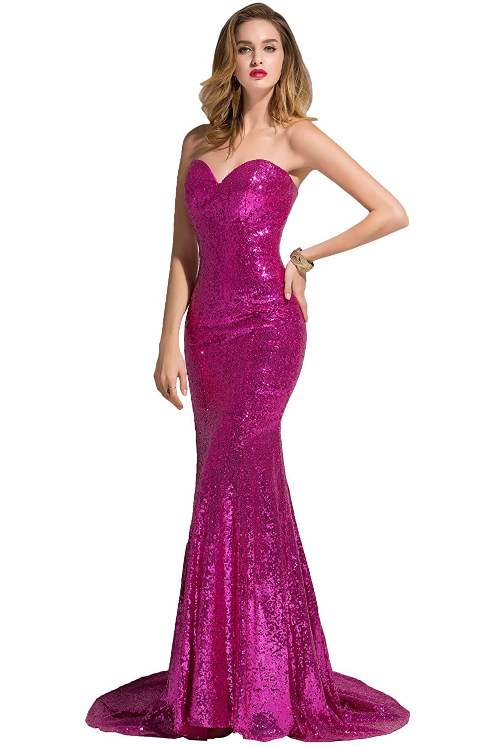 a56a2c8f378 Pageant Evening Gown Dresses