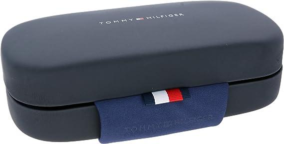 Tommy Hilfiger - Funda de gafas - para hombre: Amazon.es: Ropa y accesorios