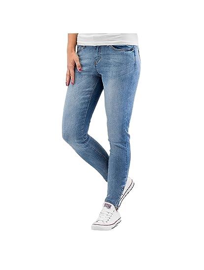27 Super W Noisy May Ankle Bleu Jeansjean Slim Skinny Femme Nmlucy wOS4vxOqX