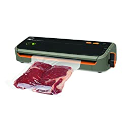 Food Saver Game Saver Outdoorsman Vacuum Sealing System GM2050