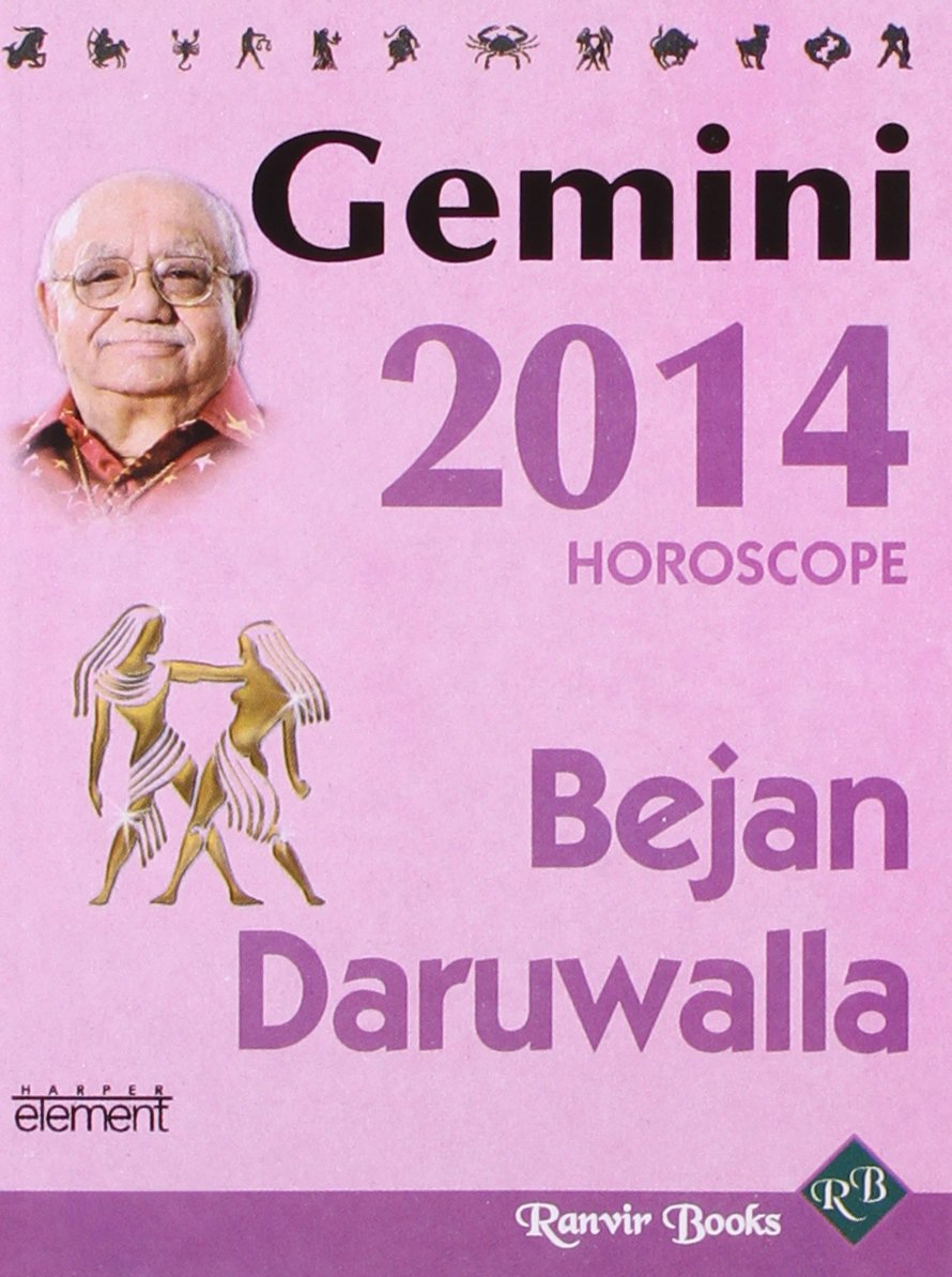 Read Online Your Complete Forecast 2014 Horoscope - Gemini PDF