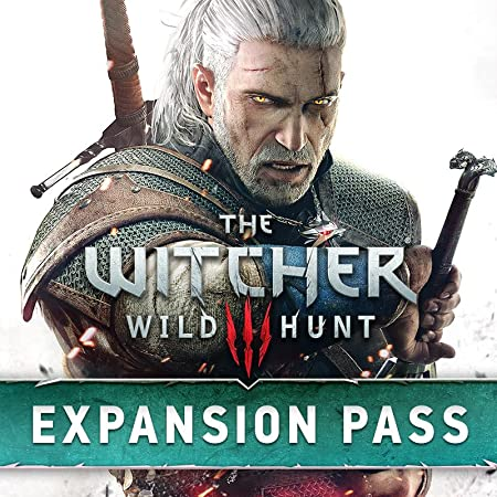 The Witcher 3: Wild Hunt - Expansion Pass [Online Game Code]