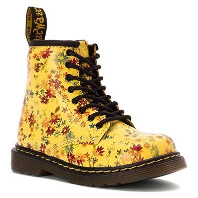 vraiment à l'aise belles chaussures vente énorme Les chaussures Femmes Brocklee Dr. Martens 8 trous demarrage ...