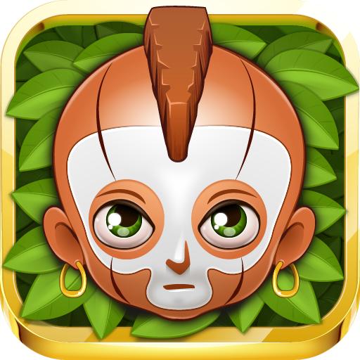 Tiny Tribe - LOST Adventures ()