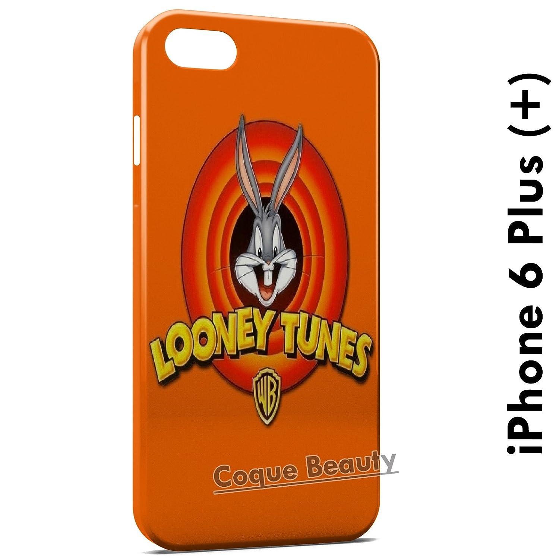 coque iphone 6 looney tunes