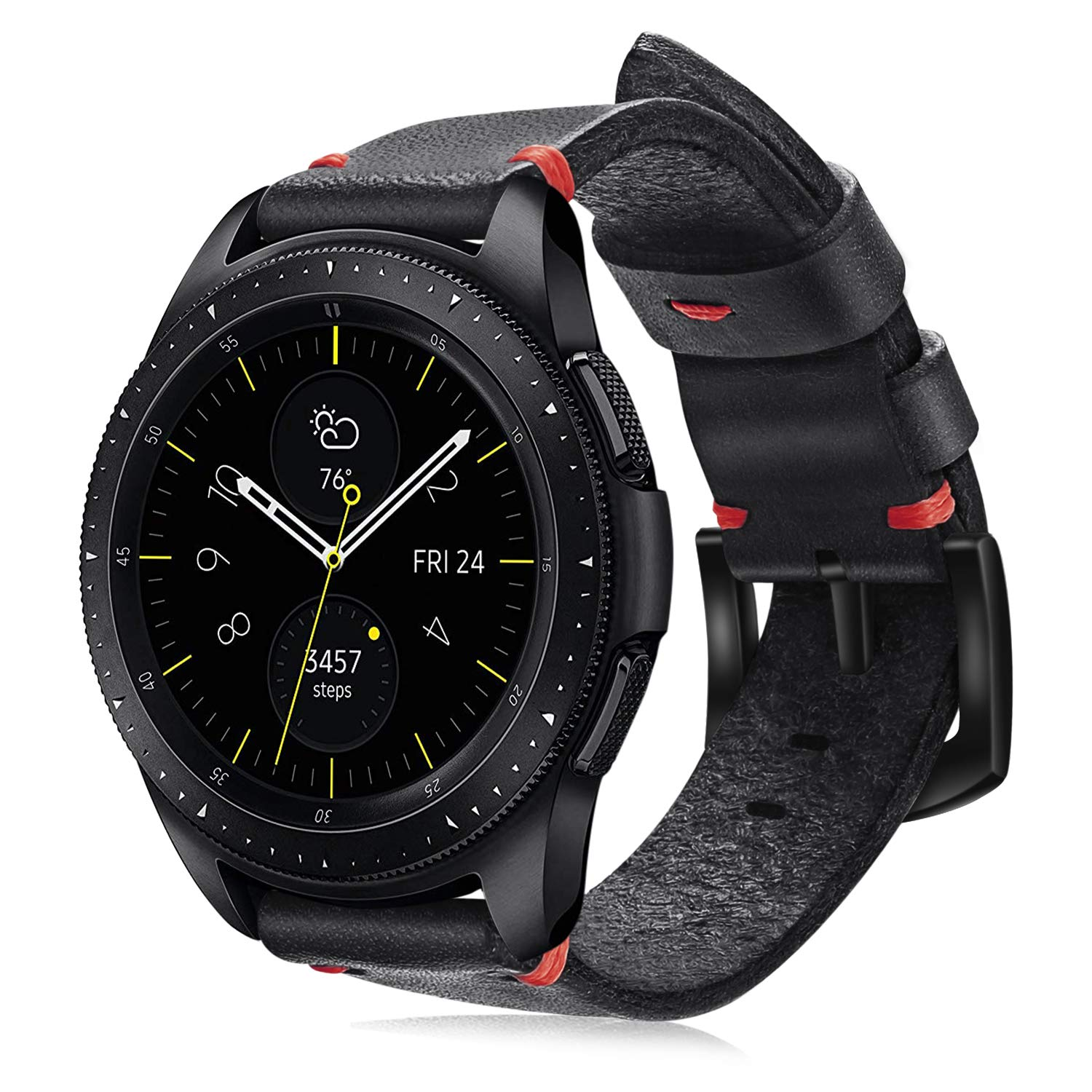 Fintie Correa para Samsung Galaxy Watch Active/Galaxy Watch ...