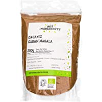 Premier Garammasala ecológico 100g by JustIngredients