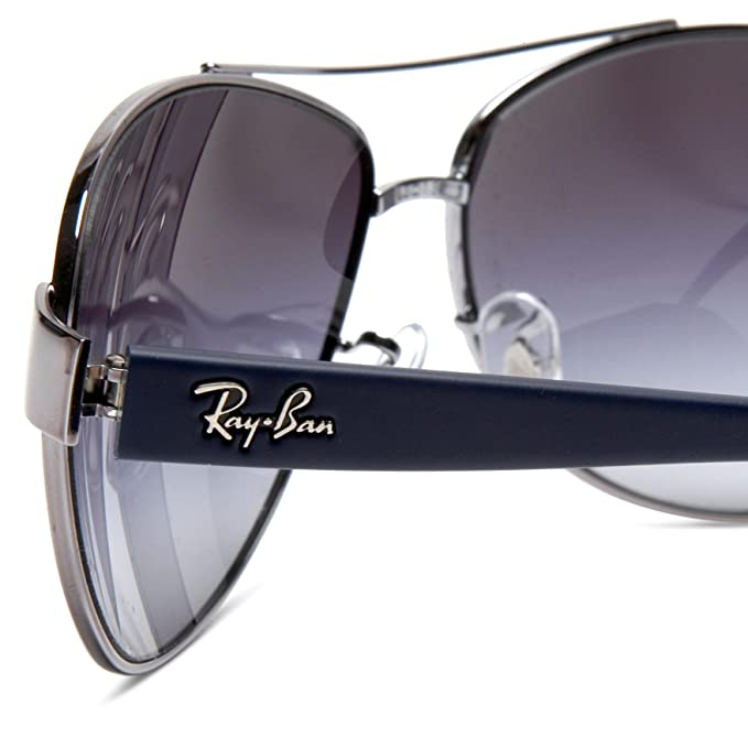 388e8fb77b Ray-ban Unisex - Adults Mod. 3386 Sunglasses
