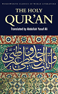 The Meaning of the Holy Qur'an: Complete Translation with Selected