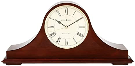 Amazon.com: Christopher Cereza Reloj de mesa, Cereza: Home ...