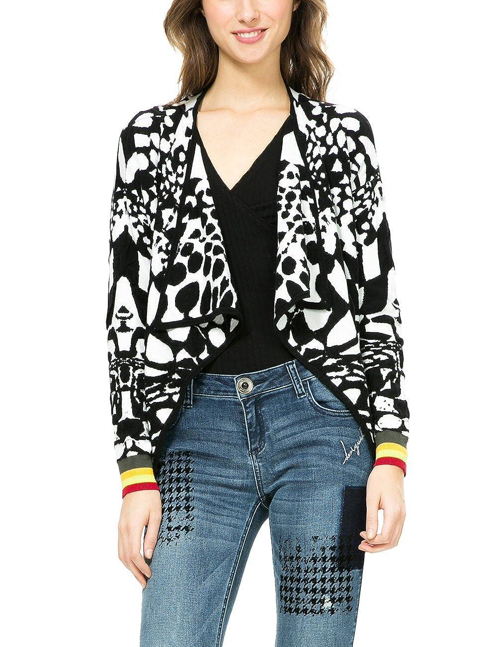 Desigual Jers_vir, suéter para Mujer