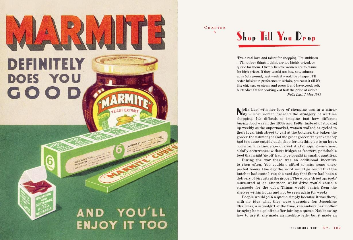 The Ministry Of Food: Thrifty Wartime Ways To Feed Your Family Today: Jane  Fearnleywhittingstall: 9781444700350: Amazon: Books