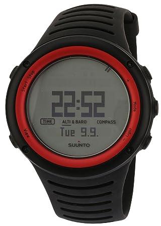 Suunto Core - Reloj deportivo (Caucho, Resina, 12h/24h): Suunto: Amazon.es: Deportes y aire libre