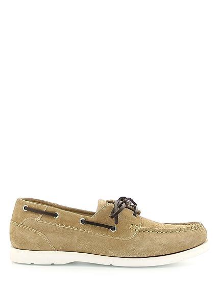 Lumberjack - Mocasines para hombre beige beige: Amazon.es: Zapatos y complementos