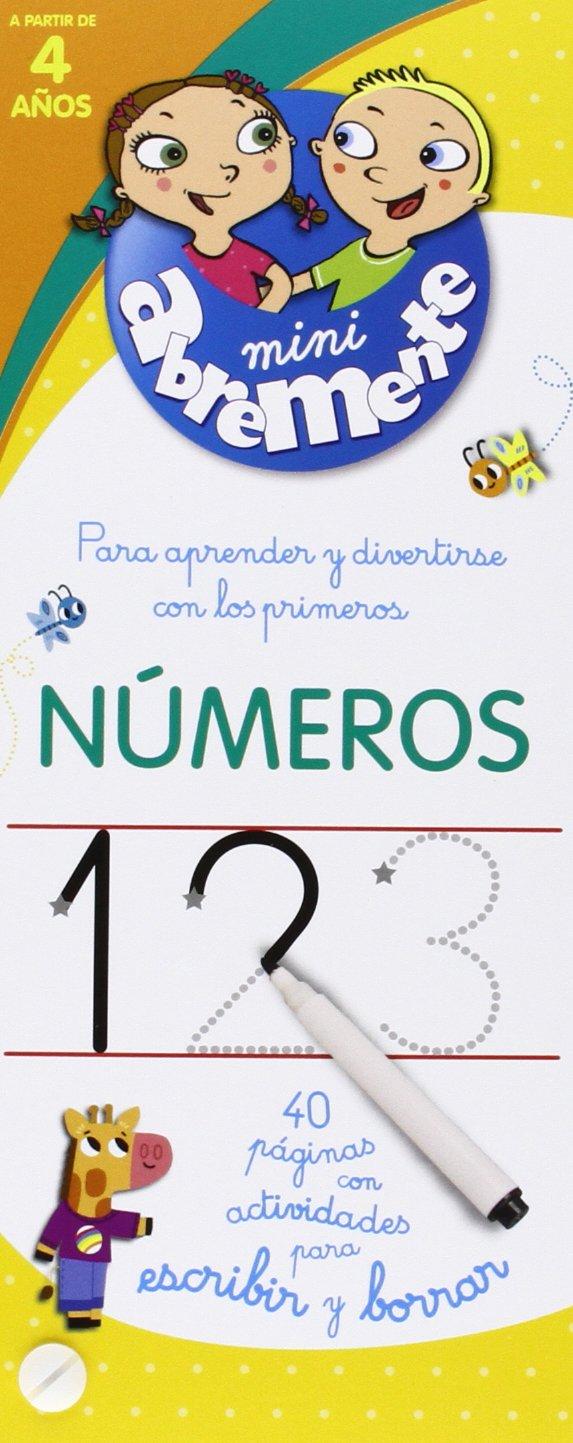 Números. 40 Páginas Con Actividades Para Escribir Y Borrar Tapa blanda – 26 nov 2014 Vv.Aa. Catapulta 9876373048 Samsung GT-B7330
