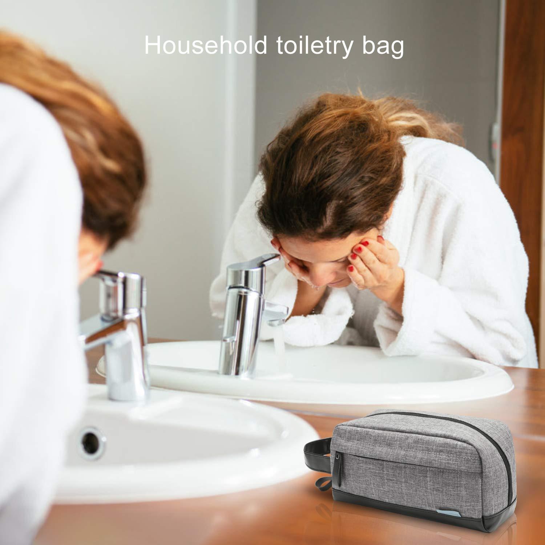 UtoteBag Trousse de Toilette Grande Capacit/é Imperm/éable Sac Cosm/étiques Multifonctions Trousses /à Maquillage de Voyage