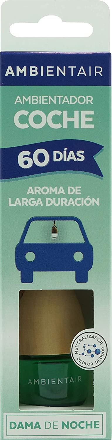 Amazon.es: Ambientair. Ambientador para Coche Colonia Infantil ...