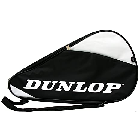 DUNLOP Funda de Pala de pádel Premium: Amazon.es: Deportes y aire ...