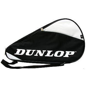 DUNLOP Funda de Pala de pádel Premium: Amazon.es: Deportes y ...
