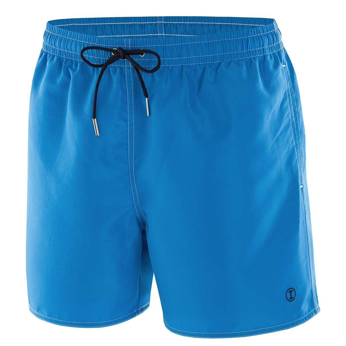 IMPETUS Herren Badeshort Blau blau