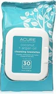 product image for Acure, Towelettes Cleansing Coconut, 30 Count