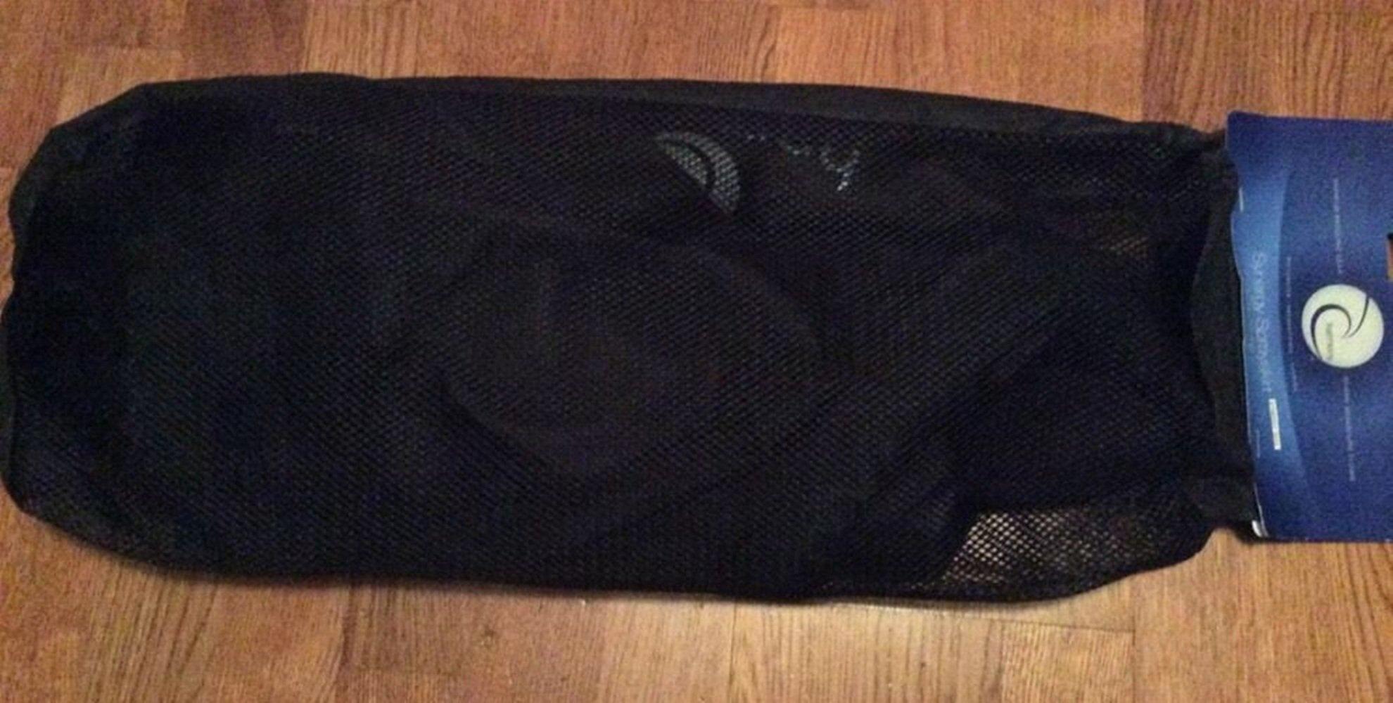 Harmony Synergy Kayak Spray Skirt 36/19 #8023385 Adjustable Neoprene Waist