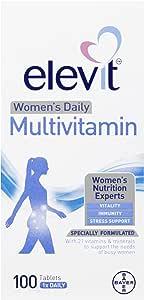 Elevit Women's Multivitamin Tablets 100 pack