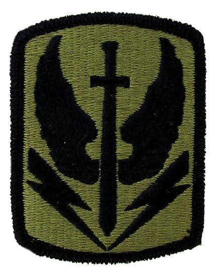 449th Aviation Brigade OCP Patch - Scorpion W2