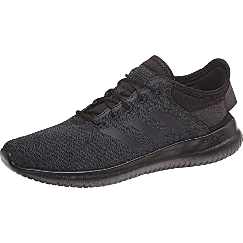 best website c7edd 0f838 Adidas Cloudfoam QT Flex, Scarpe Running Donna, Nero Cblack Carbon Ftwwht,  42 EU  Amazon.it  Scarpe e borse