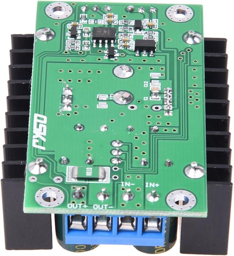 CC CV abaisseur Convertisseur Abaisseurs de Tension Module dalimentation 7-32V a 0.8-28V 12A 300W Farfly