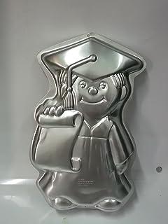 Wilton Proud Graduate Cake Pan
