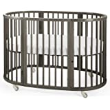 Stokke Sleepi Bed, Hazy Grey