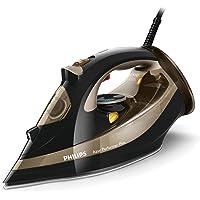 Philips Azur Performer Plus GC4527/00Fer à Repasser Vapeur (2600W, effet pressing, 220g, arrêt automatique, semelle T-IonicGlide)