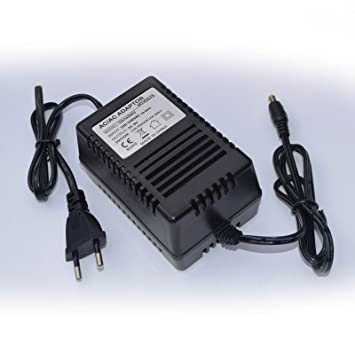 Ladegerät für Digitech RP350 Multieffekt-Gerät 9V Netzteil