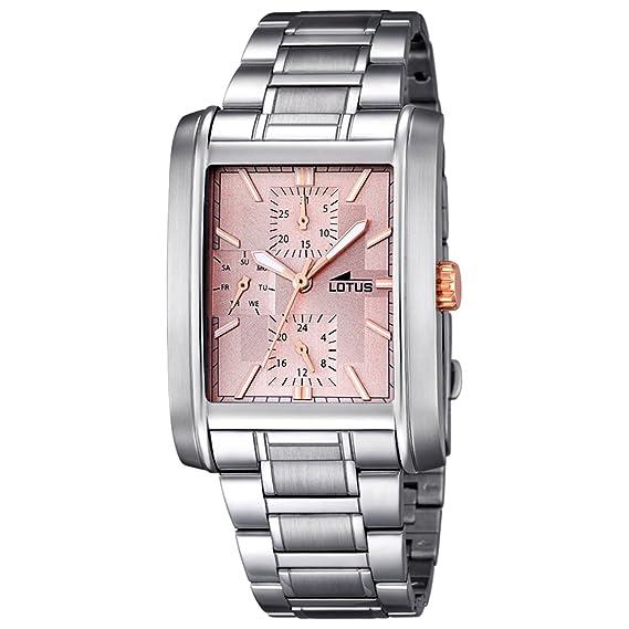 Lotus reloj hombre Trend Multifunktion 18222/4