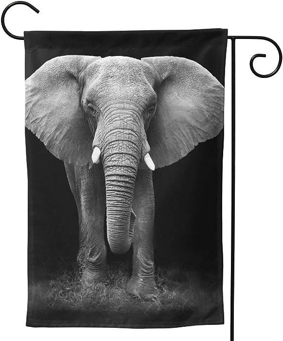 Top 10 Garden Elephant