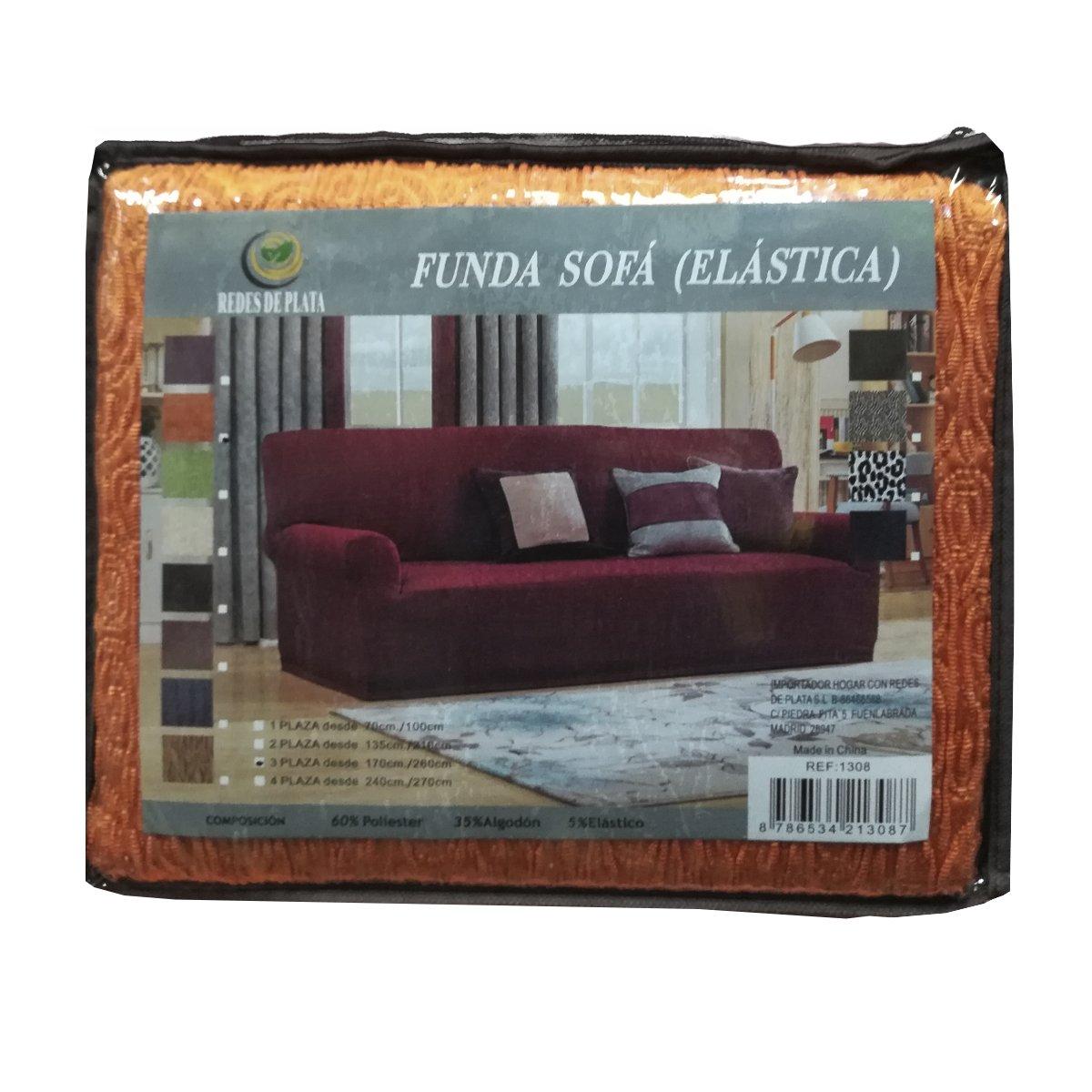 Dabuty Online, S.L. Funda para Sofa Elastica Tres plazas ...