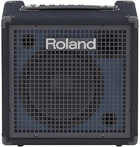 Roland KC-80 3 Channel Mixing Keyboard Amplifier1