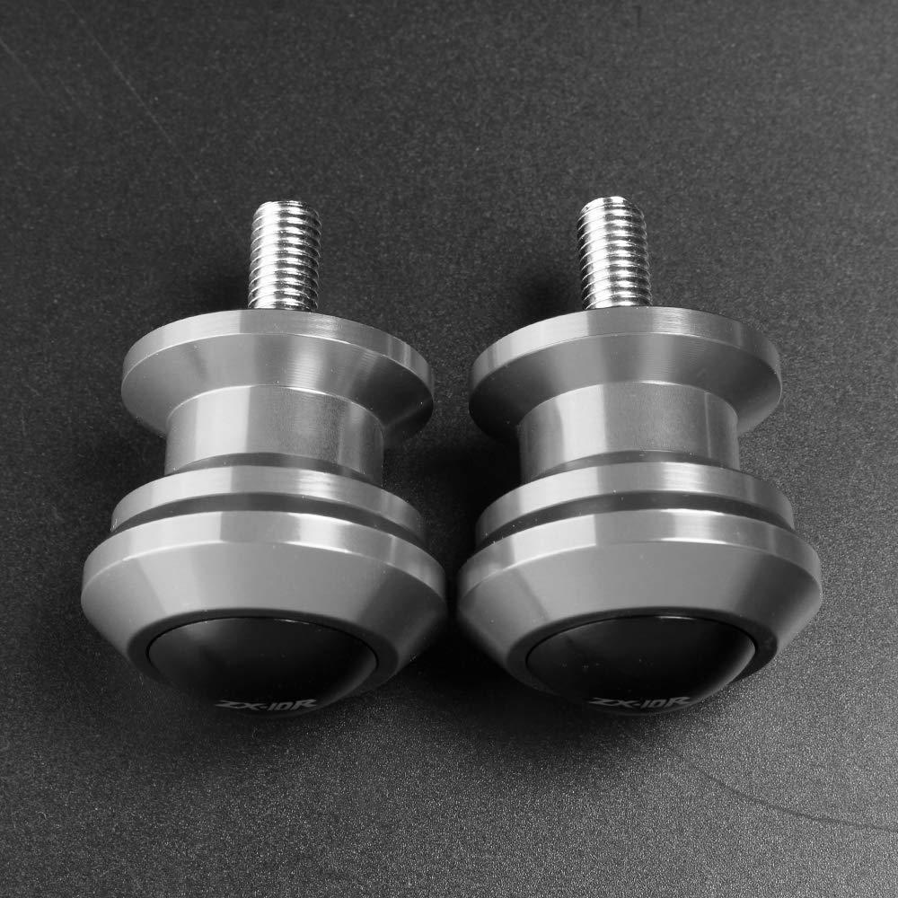 10mm Nottolini Assen Swingarm Spool Screw M10 Per Kawasaki ZX10R ZX 10R 2004-2010