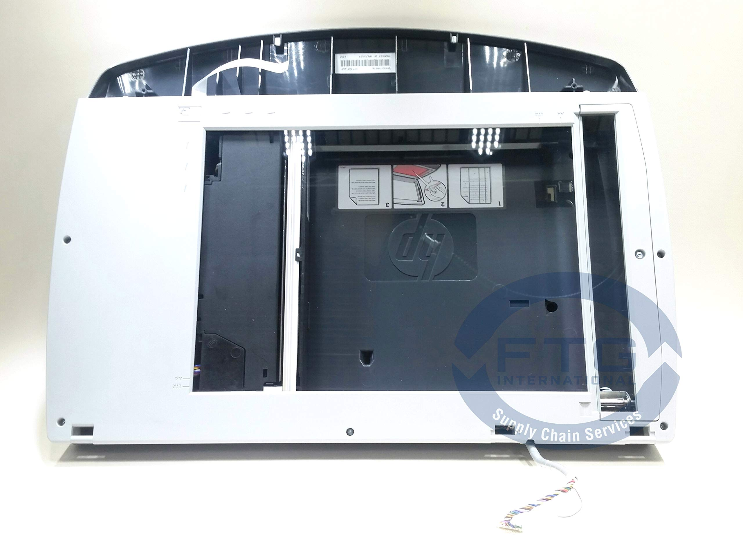 Q6502-60116 Flatbed Scanner Assembly for Laserjet 3052/3055 All-in-one - Include