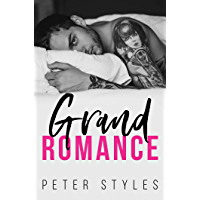 Grand Romance: An MM Gay Romance (English Edition)