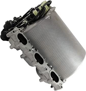 NEW FITS FOR MERCEDES-BENZ INTAKE ENGINE MANIFOLD ASSEMBLY 2721402401 PREMIUM