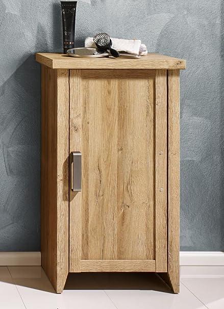 """""""Nizza – Mueble para cuarto de baño, baño Armario, B/"""
