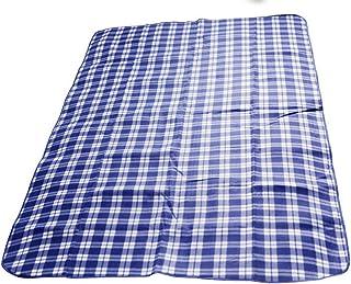 RFVBNM Stuoie di velluto picnic tappetini per bambini tappetini a prova di umidità stuoie tenda