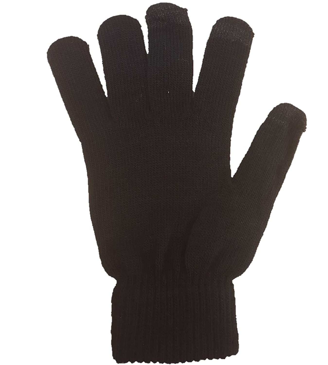 Mens gloves use iphone - Mens Or Ladies Touch Screen Warm Thermal Winter Gloves Ideal For Phones Tablets