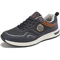 ARRIGO BELLO Vrijetijdsschoenen heren sneakers schoenen wandelschoenen werkschoenen sportschoenen outdoor lichtgewicht…