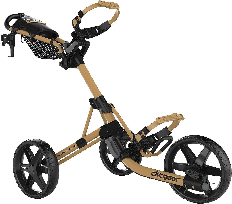 Clicgear Model 4.0 Golf Push Cart